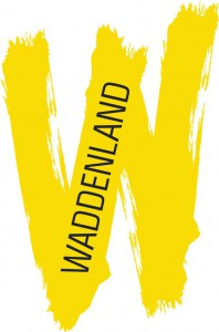 Logo Waddenland RGB