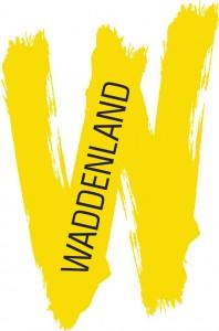 Logo Waddenland RGB